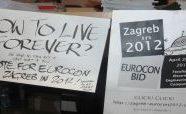 Eurocon 2012. u Zagrebu!