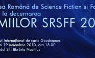 SRSFF dodijelio SF nagrade za 2010.