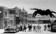 SF Vintage: Tarantula (1955.)