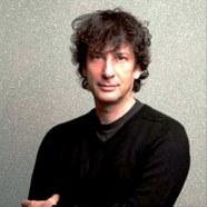 SFerin Book/Author Club: Neil Gaiman