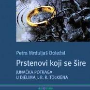 SF u Booksi: Petra Mrduljaš Doležal