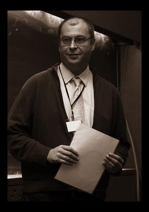 Boris Švel