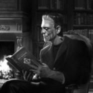 SFerin Book Club: Frankenstein