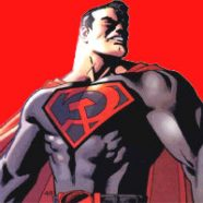 SFerin Book Club – Superman: Red Son