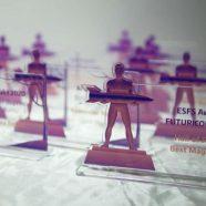 Objavljeni dobitnici Nagrade ESFS-a