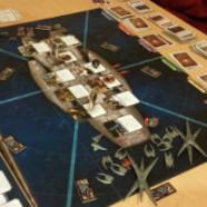 Ljetna shema: Igramo Battlestar Galacticu i još ponešto