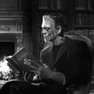 SFerin Book Club: Frankenstein
